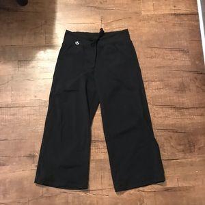 Lululemon women's pants Sz. 4